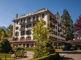 Hotel Interlaken