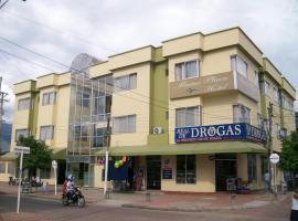 Los 10 mejores hoteles de 3 estrellas de Tolima, Colombia ...