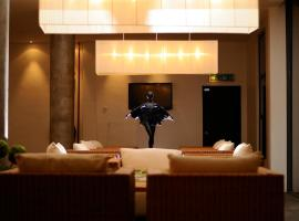T+ Hotel Sungai Korok