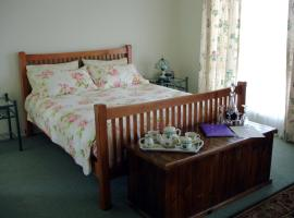 The Linear Way Bed and Breakfast