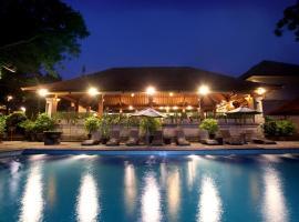 Champlung Sari Hotel Ubud, hotel in Ubud