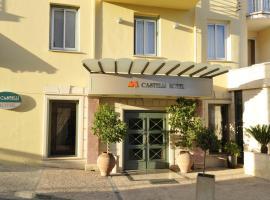 Castelli Hotel Nicosia