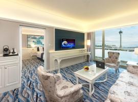 Hotel Riviera Macau, מלון במקאו