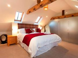 Dbs Serviced Apartments, hotel near Derby South Services Westbound A50, Castle Donington