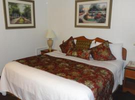 Grand Junction Palomino Inn, budget hotel in Grand Junction
