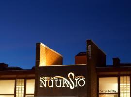 Hotelli Nuuksio, hotel in Espoo