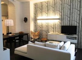 Cocoma-Design-Apartment deluxe