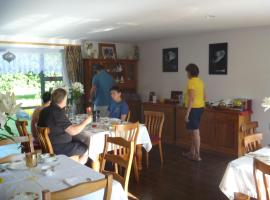 At Parkland Place B&B, hotel in Whitianga
