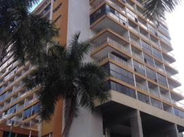 Mix Apart Hotel, budget hotel in Brasilia