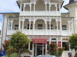 Hotel Villa Elisabeth