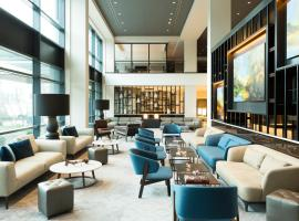 Marriott Hotel The Hague, hotel em Haia