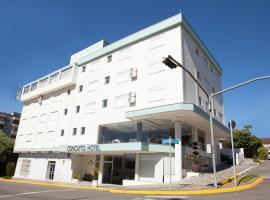 Hotel Concatto