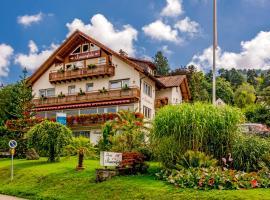 Hotel Neuenfels
