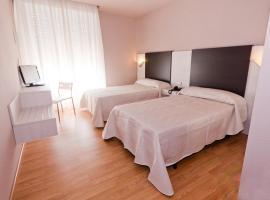 Hotel Fornos, hotel a Calatayud