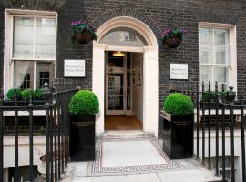 Bloomsbury Palace Hotel, hotel near Oxford Circus, London