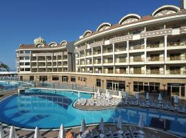 Kirman Belazur Resort&Spa, hotel in Belek