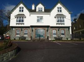 Woodlawn House, bed & breakfast a Killarney