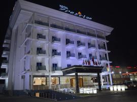 Prestige Hotel & Spa