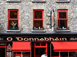 O'Donnabhain's, bed & breakfast a Kenmare