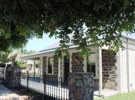 Barossa Bed & Breakfast, hotel in Tanunda