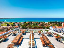 Side Su Hotel - Adult Only (+16)