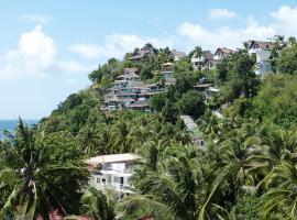 Sulu Sea Boutique Hotel