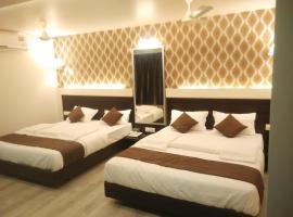 Hotel Sai Residency, family hotel in Vasai