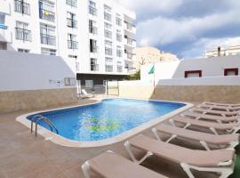 Apartamentos Formentera