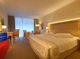 Eibsee Hotel
