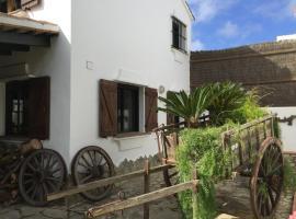 Casa Rural Aldea Chica
