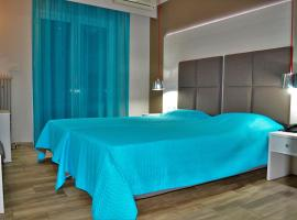 Ritsas Hotel, hotel in Tolo