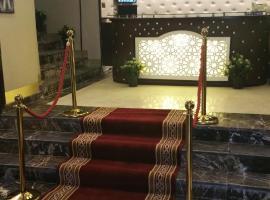 Burj Al Balad Hotel Apartments
