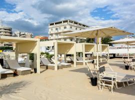 Terrazza Marconi Hotel&Spamarine
