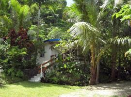 Coral Motel & Apartments
