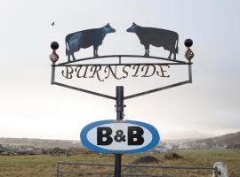 Burnside Farm Bed and Breakfast