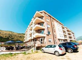 Novi Apartments