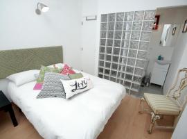 Ericeira In Love Hostel