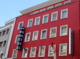 Drei Könige Dom Hotel