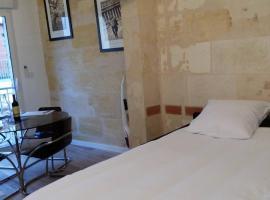 beau studio centre ville, hotel near Rue Sainte-Catherine, Bordeaux