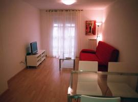 Apartamentos Auhabitatzaragoza
