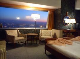 BessaHotel Baixa, viešbutis Porte