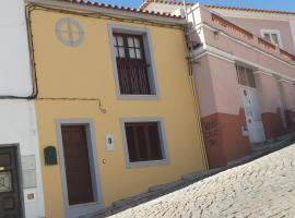 Casa à Porta do Torreão, hotel near Misericórdia Church, Silves