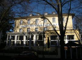 Hotel Rheinland Bonn - Bad Godesberg