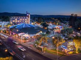 Arkaba Hotel, hotel in Adelaide