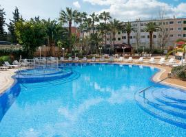 HSM Don Juan, hotel near Aqua land, Magaluf