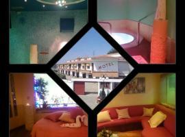 Motel Caldas, motel in Caldas de Reis