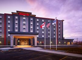 Hampton Inn by Hilton Sarnia/Point Edward