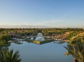 Mandarin Oriental, Marrakech, hotel in Marrakesh