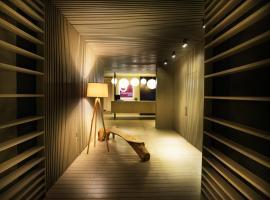 O'Boutique Suites Hotel @ Bandar Utama
