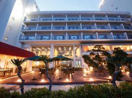 Oarai Hotel